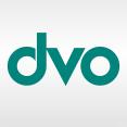 Logo: dvo Software – Innovative Software für das Rechnungswesen