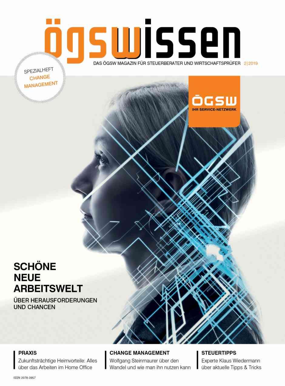 Cover Ausgabe 02/2019