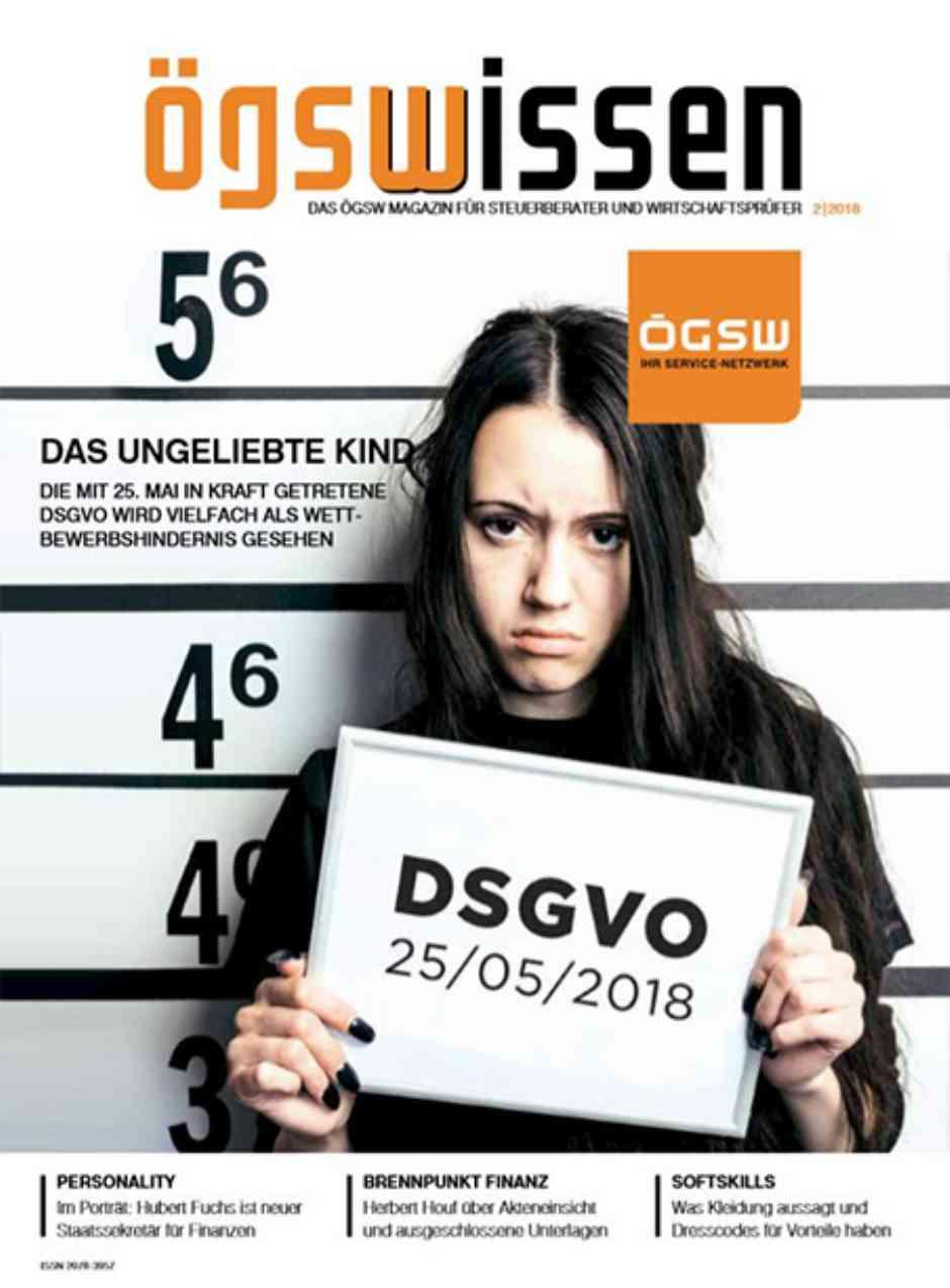 Cover Ausgabe 02/2018