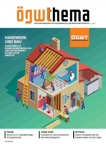 Cover Ausgabe 04/2017