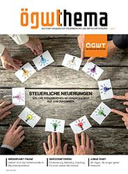 Cover Ausgabe 01/2017