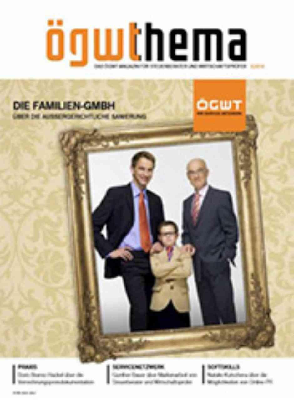 Cover Ausgabe 03/2016