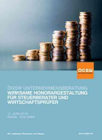 ÖGSW Unternehmensberatung 2018