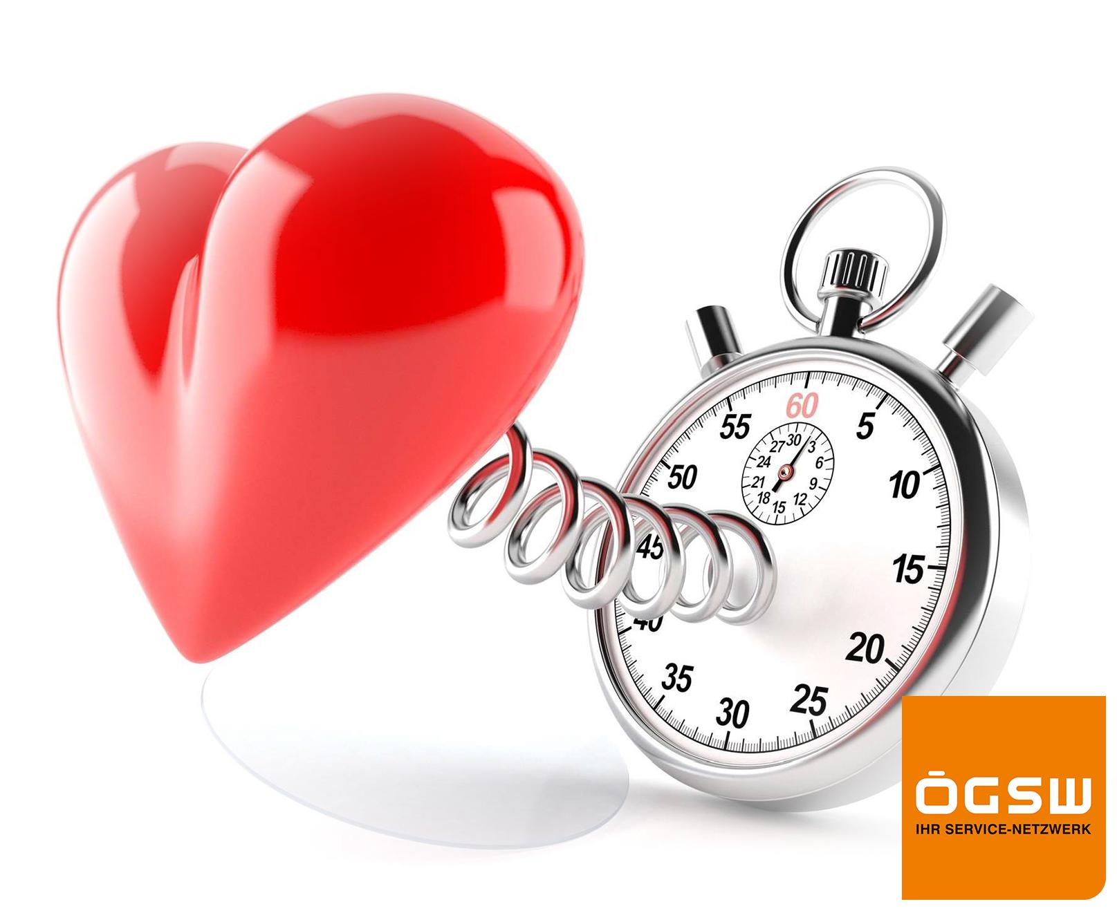 CITY Speed Dating Kalender - City Speed Dating: Termine