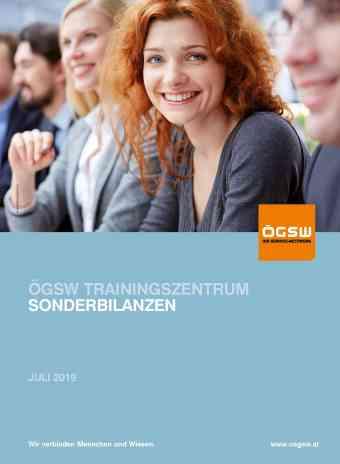 ÖGSW Trainingszentrum Steiermark
