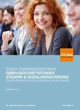ÖGSW Trainingszentrum Tirol/Bregenz