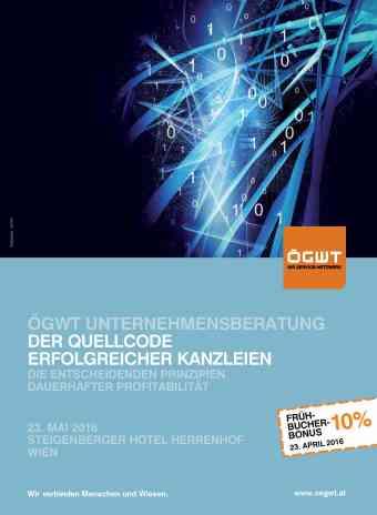 ÖGSW Unternehmensberatung