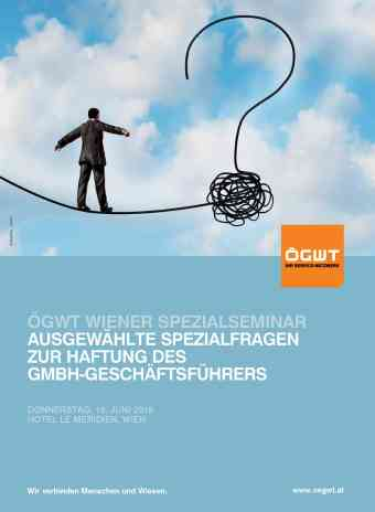 ÖGSW Wiener Spezialseminar