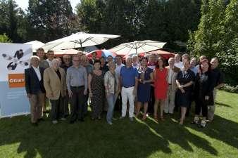 ÖGSW Sommergespräche 2013