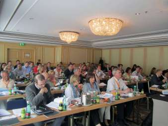 ÖGSW Marketingkongress in Wien
