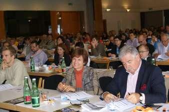 Pörtschacher Steuerberatertagung 2014