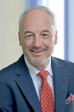 Gerhard Stangl, Geschäftsführer der Akademie