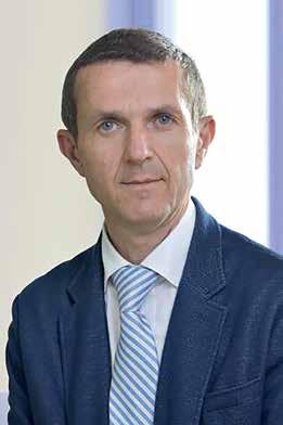 Hans Temmel, Fachbereichsleiter für den Bereich Ausbildung